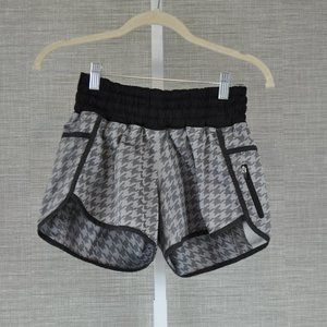 RARE Lululemon Tracker Shorts - 6